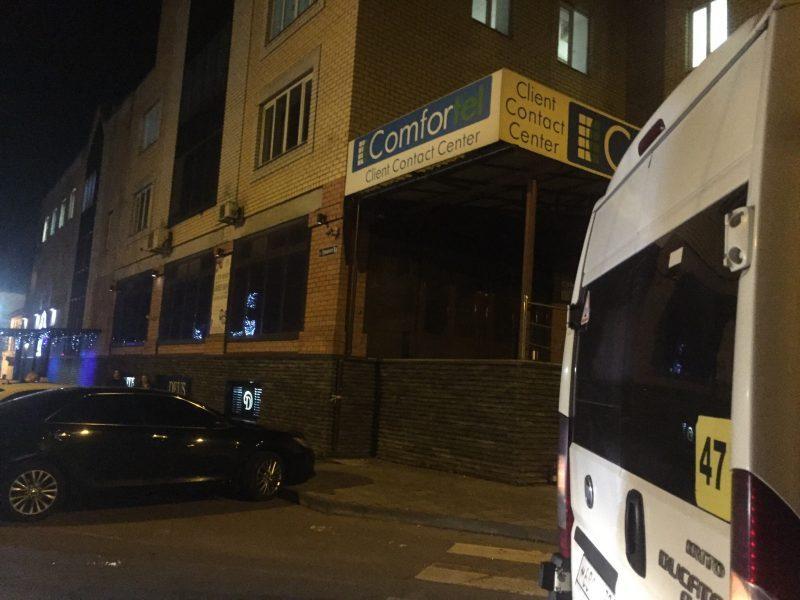 В Брянске водитель маршрутки №47 сбил 22-летнюю девушку