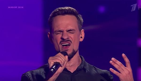 Брянский музыкант провалился на шоу «Голос»