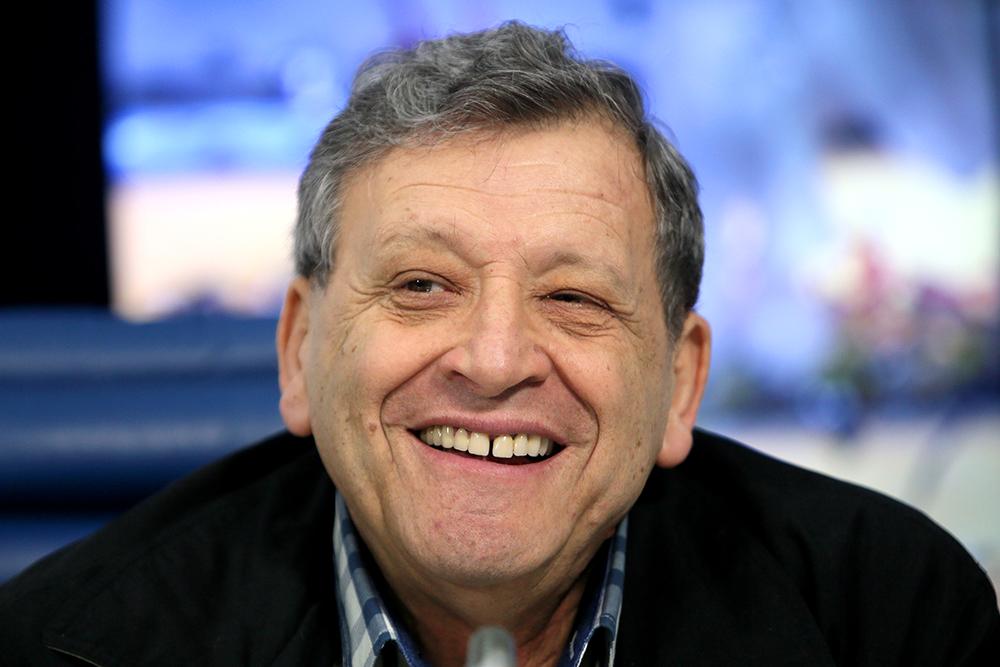 Умер создатель юмористического журнала «Ералаш» Борис Грачевский