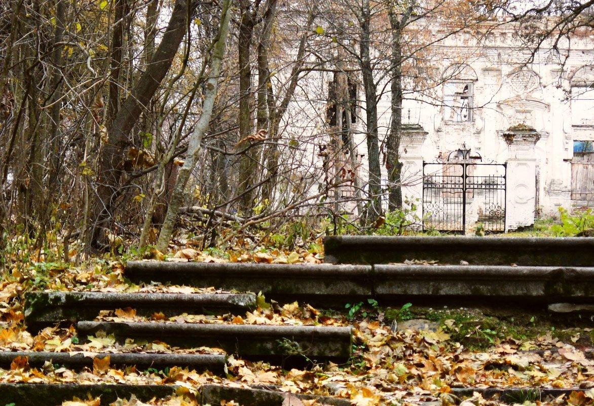 Проект возрождения усадьбы Тенишевых выиграл грант более 2,4 млн рублей