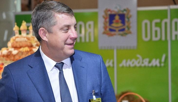 Брянский губернатор Богомаз стал почетным профессором Аграрного университета