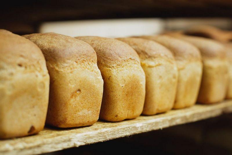 Цену на хлеб в Брянской области признали одной из самых низких в ЦФО