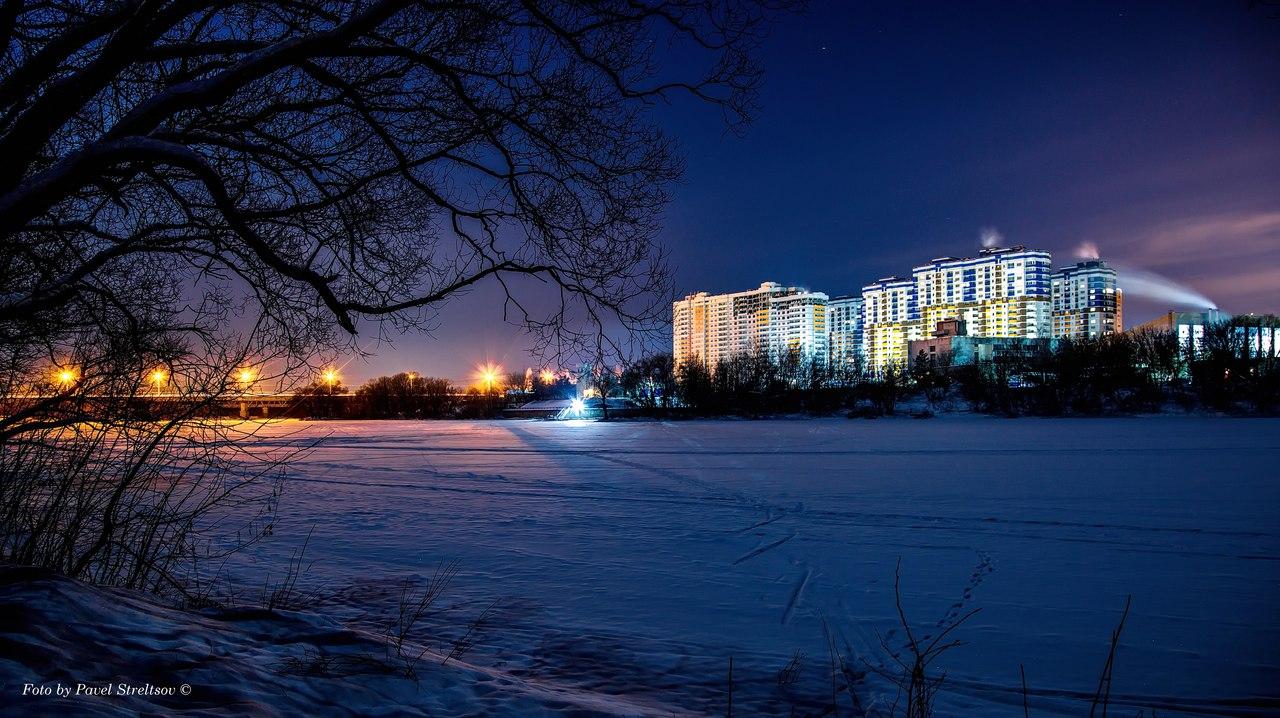 В Брянской области в субботу обещают снег и 20 градусов мороза