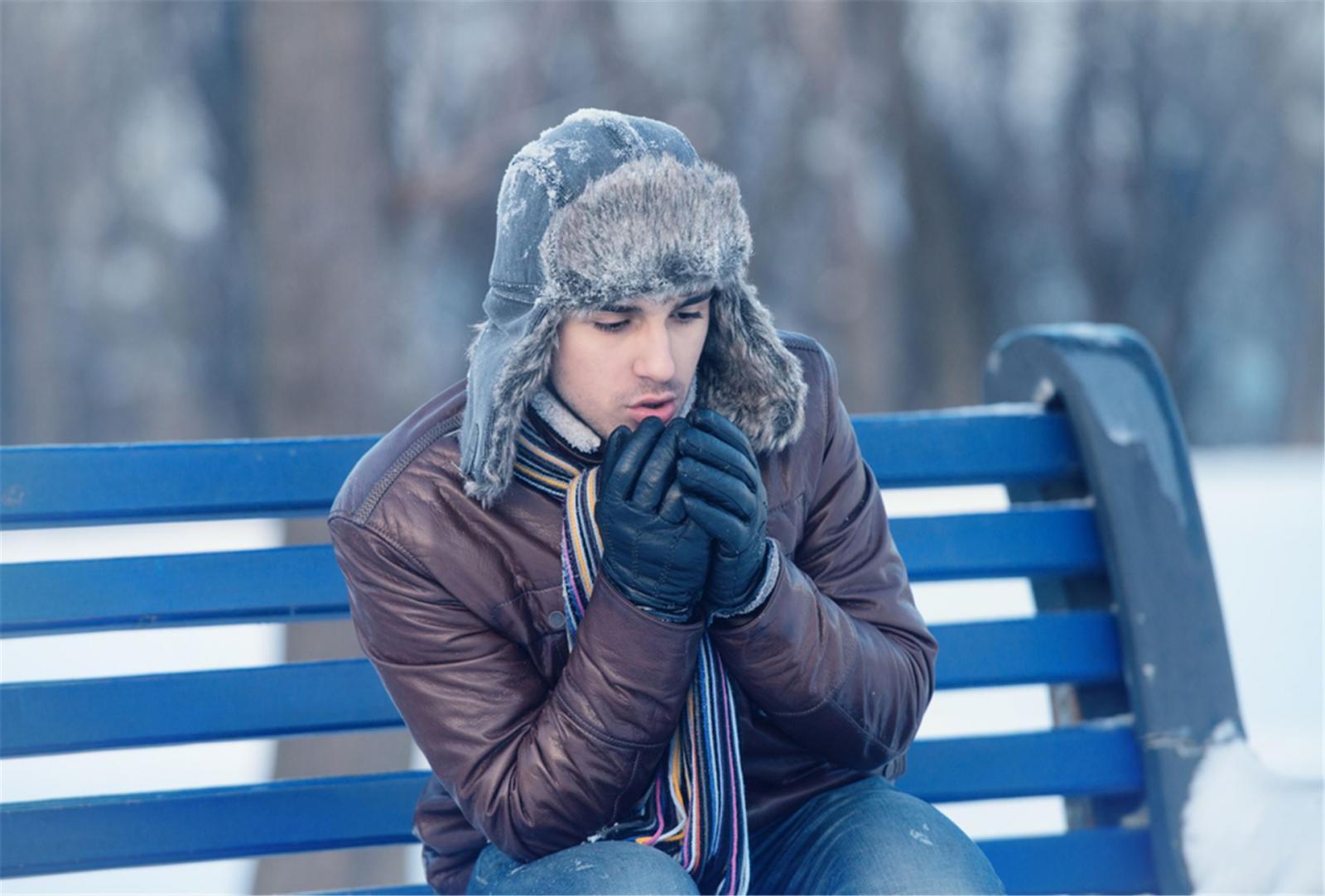 Два человека скончались в Брянске с начала зимы от обморожения
