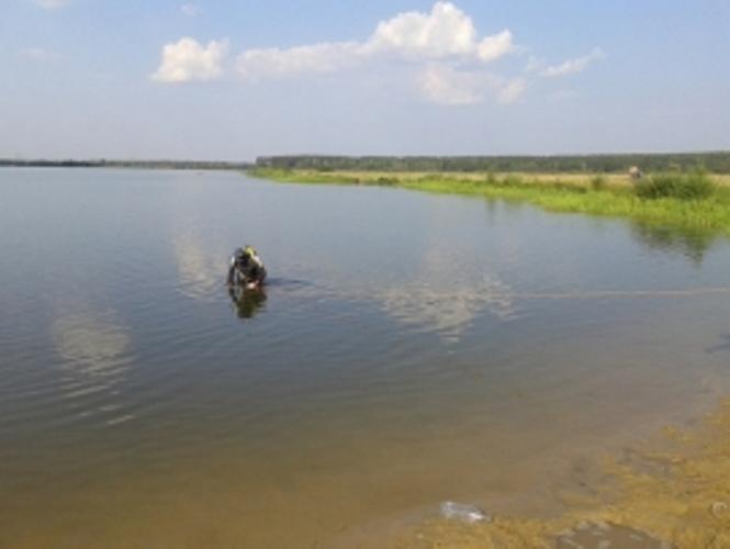 В реке Десне утонул 13-летний мальчик