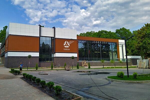 Самый большой ресторан Fabrika подготовили к открытию в Брянске