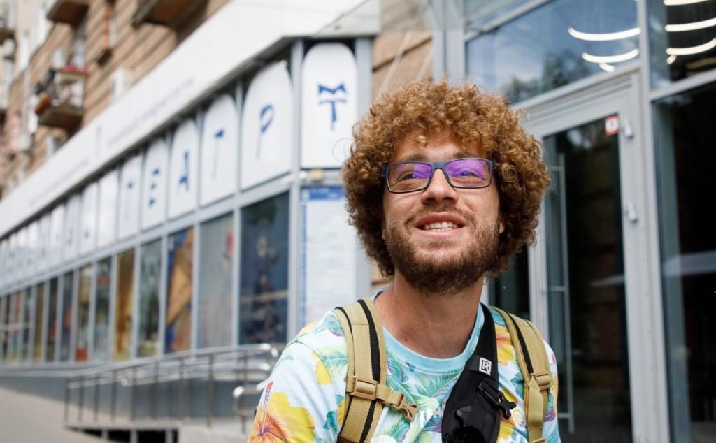 Брянск посетит известный блогер Илья Варламов