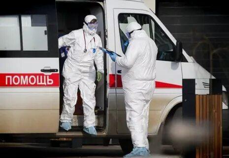 В брянскую больницу №4 привезли людей с подозрением на коронавирус