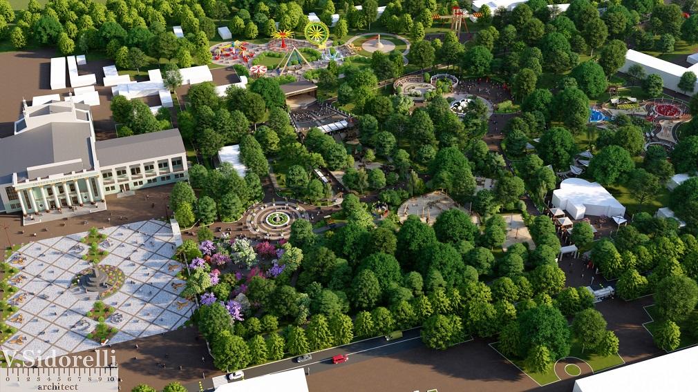 В Брянской области за проекты благоустройства проголосовали более 27,3 тыс жителей