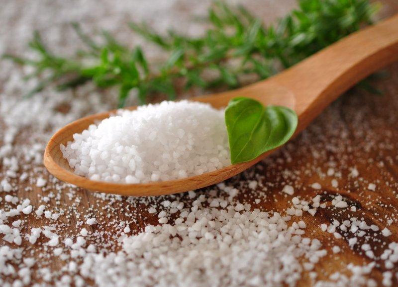 При изготовлении продуктов Минздрав предложил использовать йодированную соль