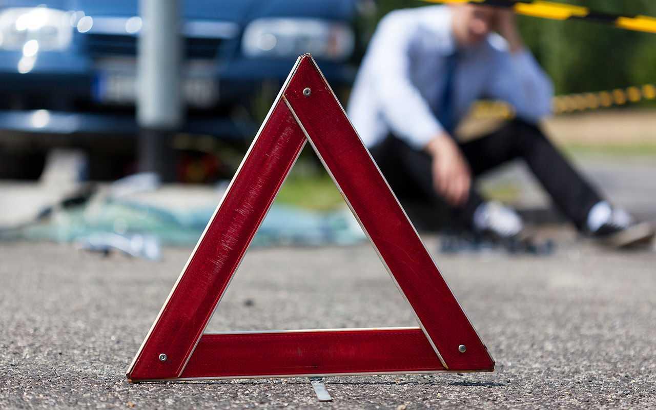 В Брянске водитель ВАЗ сбил пешехода-нарушителя