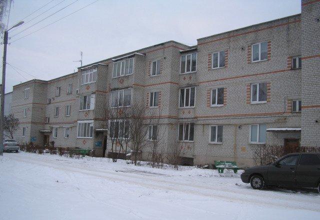 Власти Почепского района обещают разрешить местным медикам приватизацию жилья