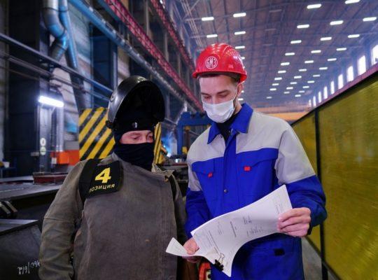 Брянец Александр Никитин стал победителем Всероссийского конкурса «Инженер года»