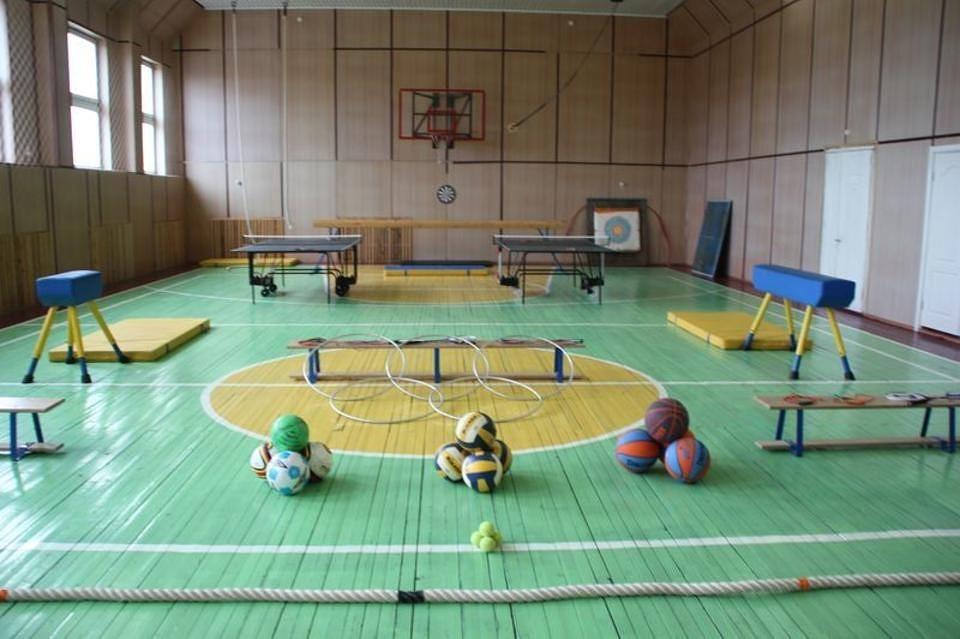 Активисты ОНФ помогли климовской детской спортивной школе закупить инвентарь