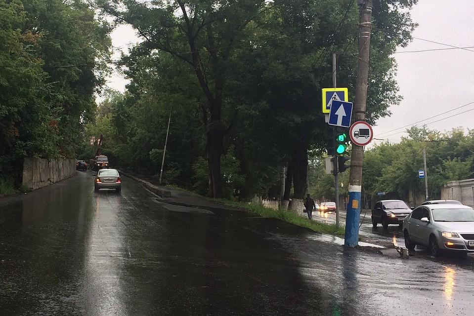 В Брянске возобновили движение по улице Арсенальной