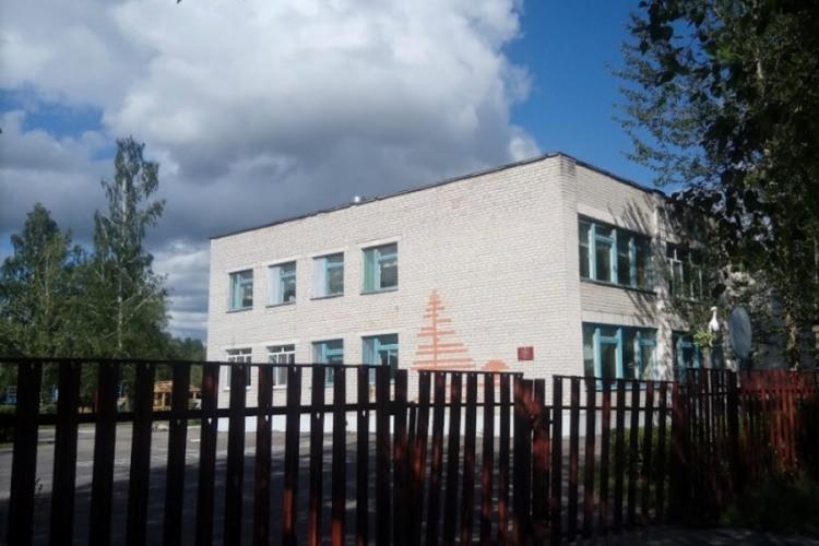 В Сельцо отремонтировали детский сад «Ивушка»