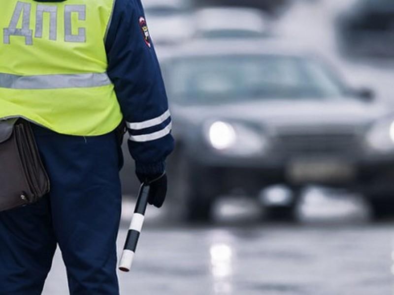 Сегодня брянских водителей ждут массовые проверки во всех районах города