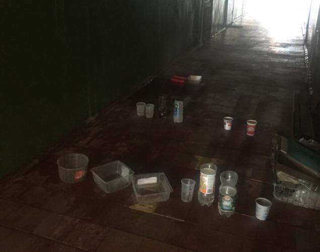 Брянцы страдают от замыканий электропроводки и затопления квартир