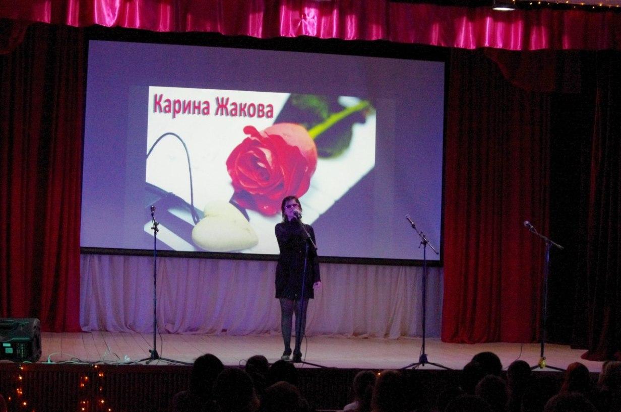 Выставка брянской певицы и рукодельницы Карины Жаковой откроется 16 марта