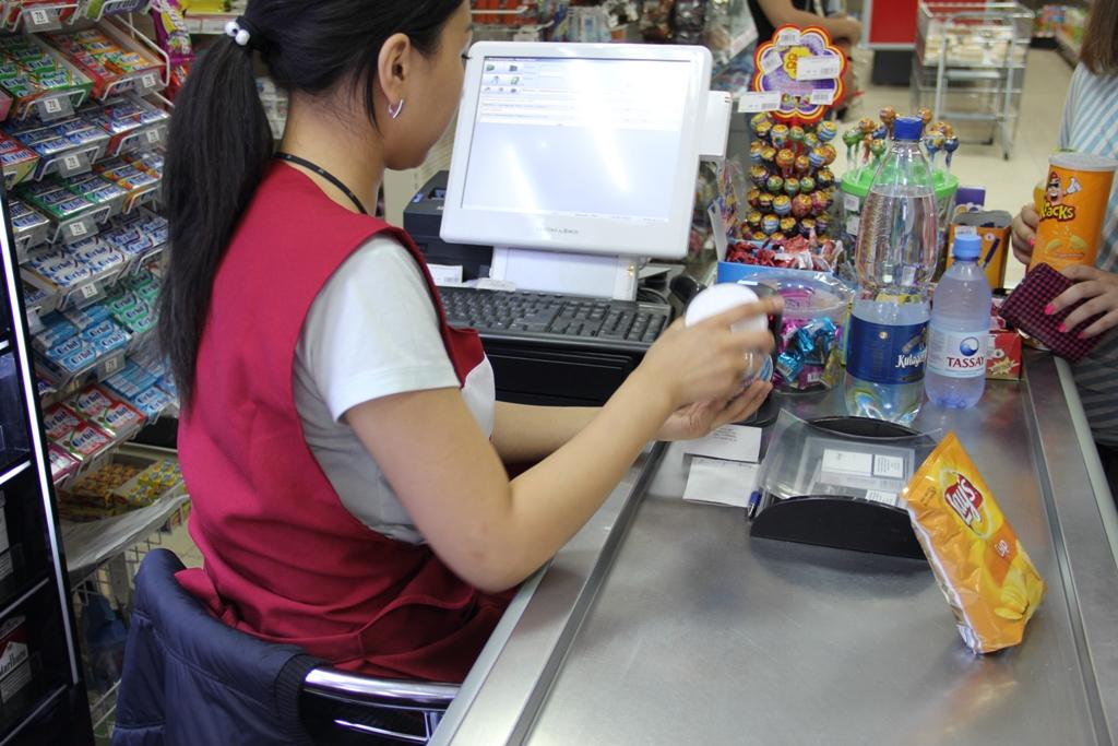 В Брянской области приостановлена работа объектов розничной торговли