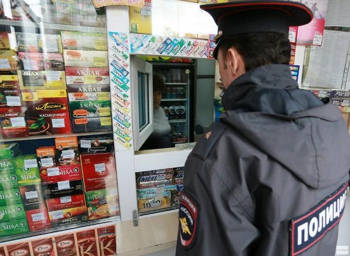 В Брянске продавец киоска ответит перед законом
