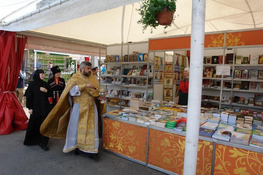 Брянцев приглашают посетить православную выставку-ярмарку «Кладезь»