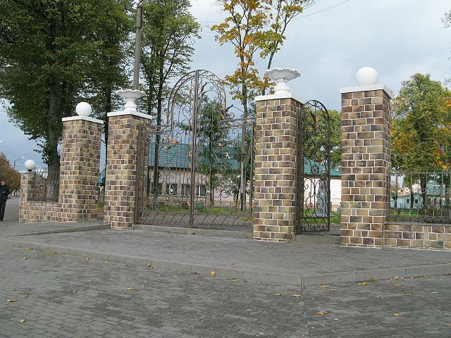 В Клинцах на ремонт освещения парков и скверов потратят миллион рублей