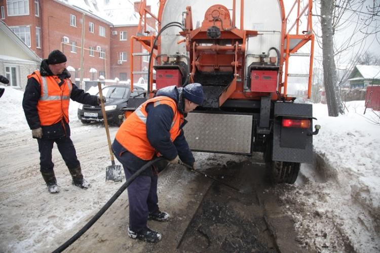 В Клинцах будет проведен большой дорожный ремонт
