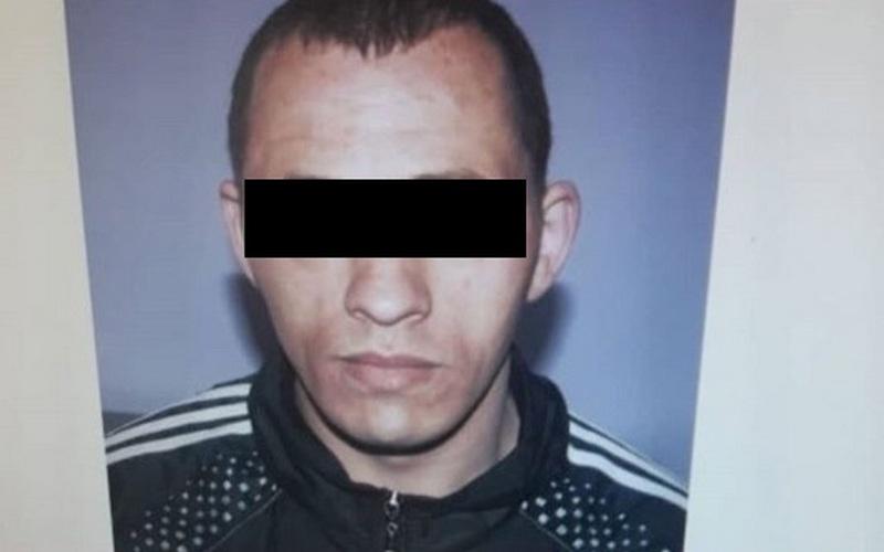 Клинцовский убийца показал, как зверски лишал жизни 15-летнюю девочку