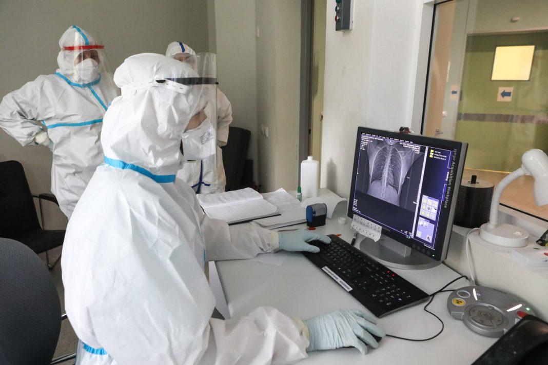 За минувшие сутки коронавирус выявили в 21 муниципалитете Брянской области