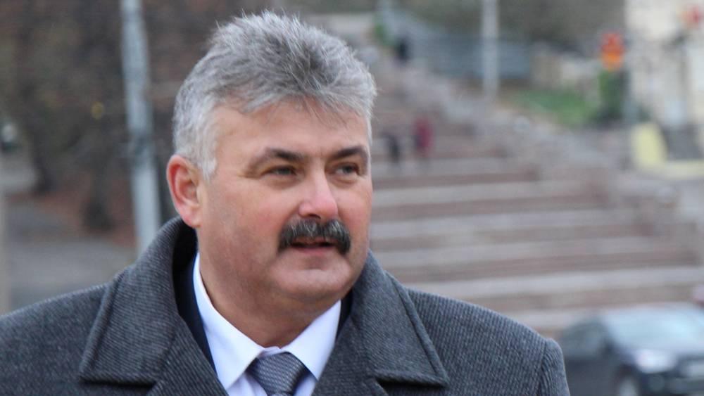 В суде застряло уголовное дело главы Советской администрации Брянска Колесникова