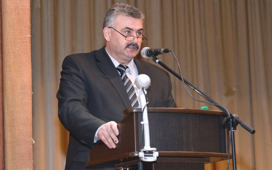 Брянский суд оправдал главу Советского района Алексея Колесникова