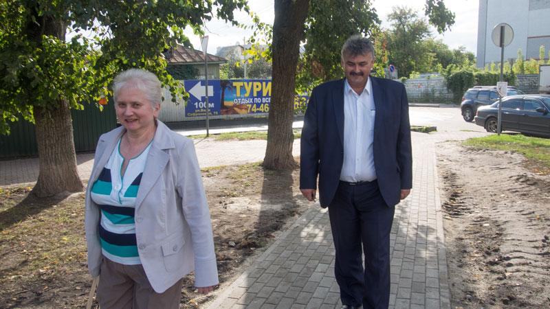Судебная инстанция Брянска оставила в силе оправдательный вердикт Алексею Колесникову
