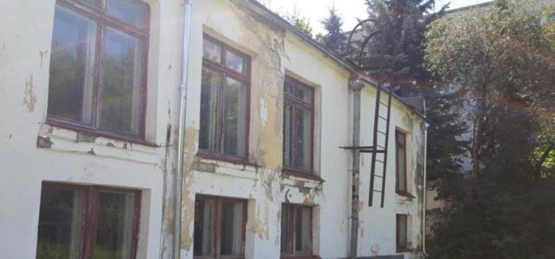 Студентов брянского колледжа искусств ждет обновленное здание