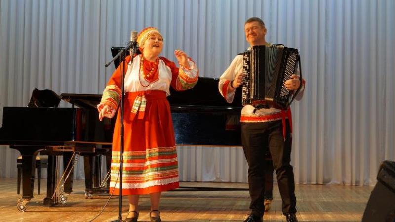 В Брянске прошел конкурс профессионального мастерства «Играют педагоги»
