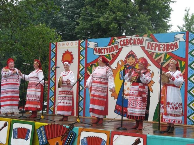 В Севске встретятся талантливые гармонисты и любители частушек