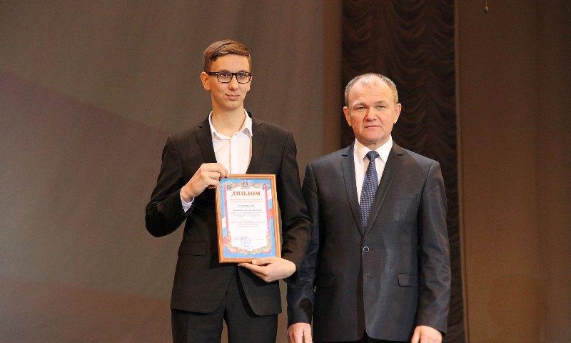 ВБрянске подвели итоги конкурса «Солдаты России!»