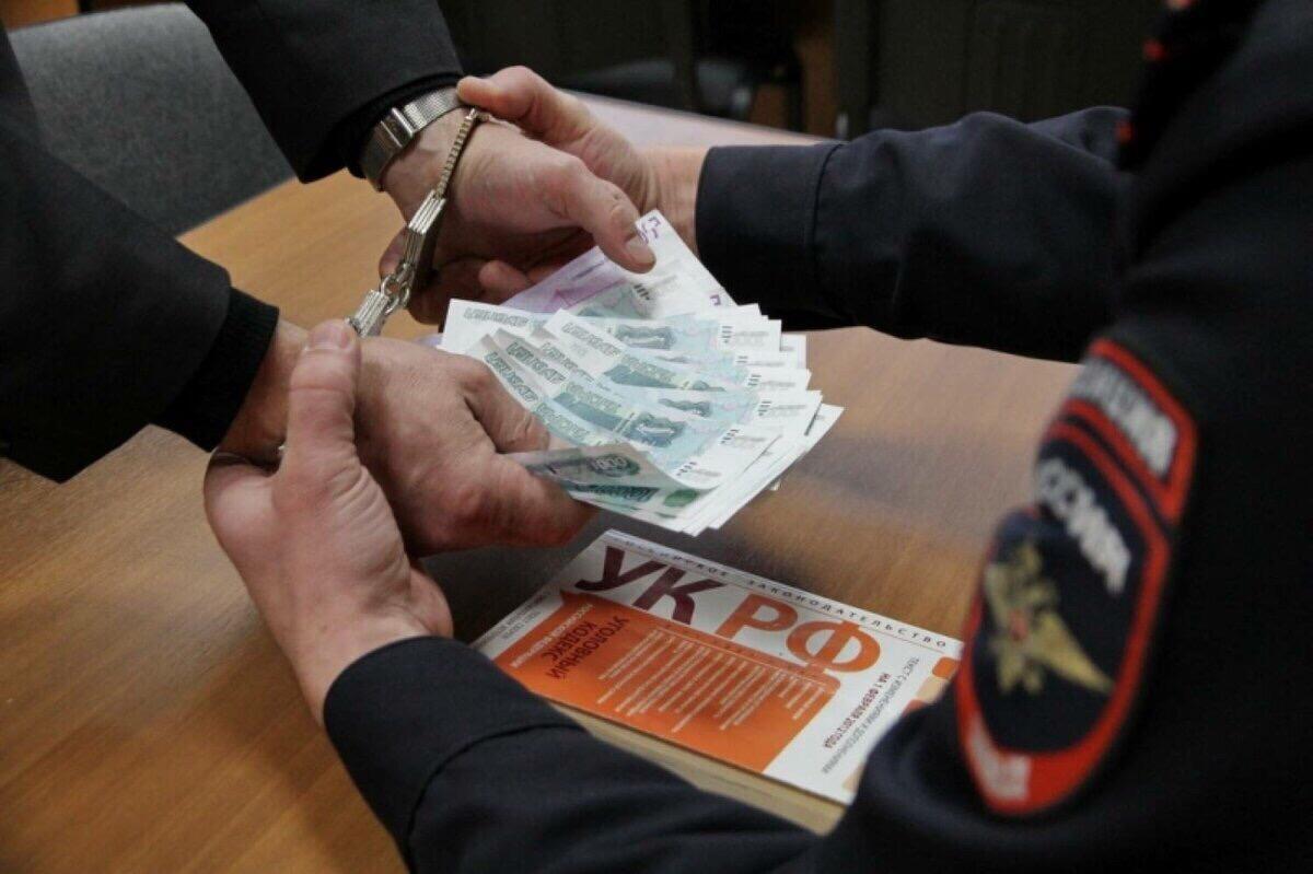 Брянская область стала одним из лучших субъектов РФ по борьбе с коррупцией