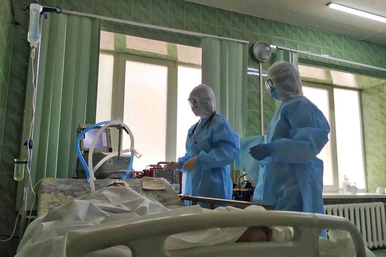 Новые случаи коронавируса выявлены в 17 муниципалитетах Брянской области