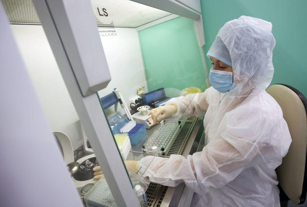 Новые случаи коронавируса зафиксировали в 20 муниципалитетах Брянской области