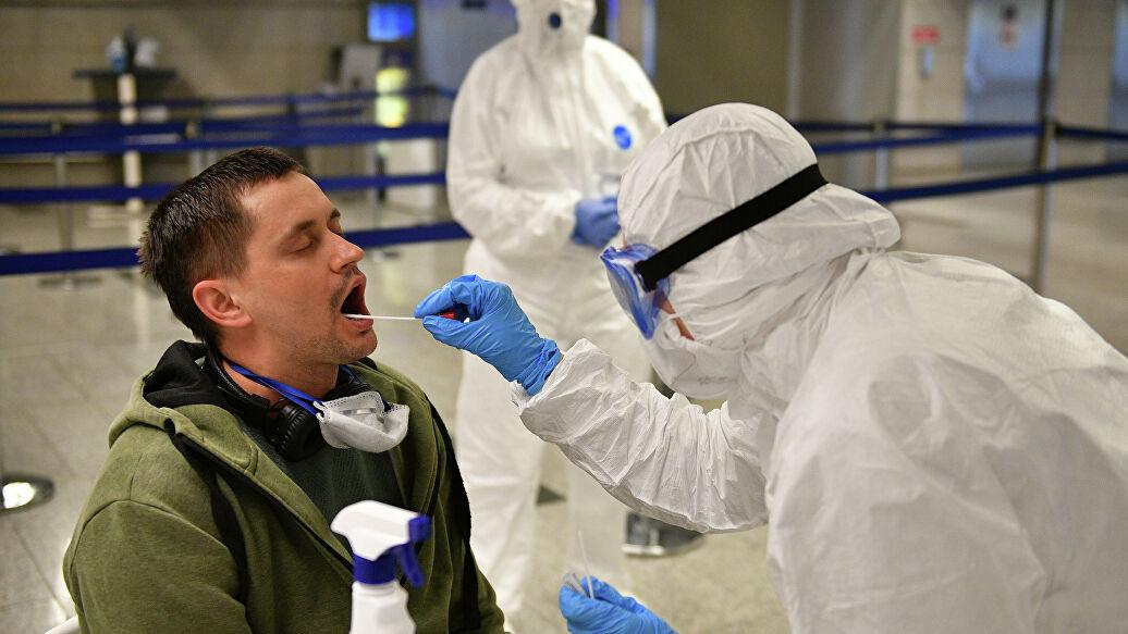 В Брянской области коронавирусом за сутки заразились 155 человек