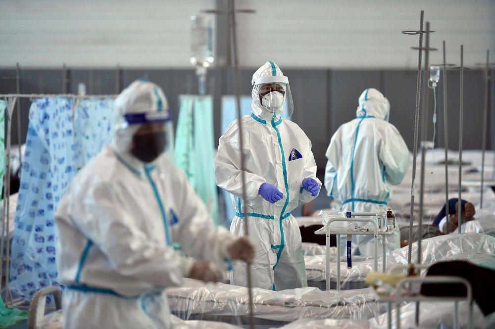 В 24 муниципалитетах Брянской области выявлены новые случаи коронавируса