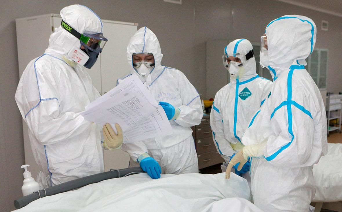 Новые случаи коронавируса выявлены в 21 муниципалитете Брянской области