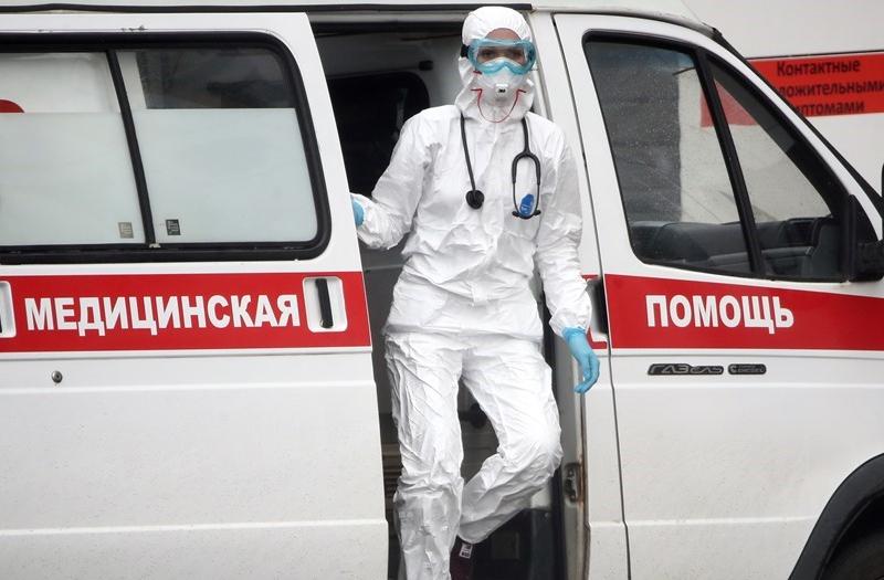 В Брянской области 108 человек заболели коронавирусом за сутки
