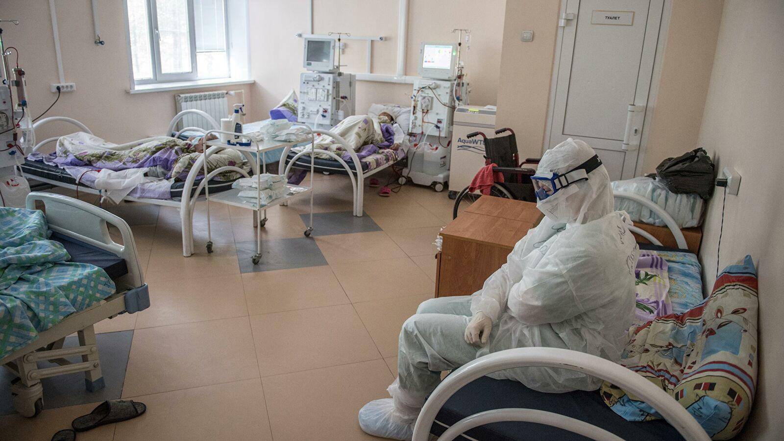Новые случаи коронавируса выявлены в 16 районах Брянской области