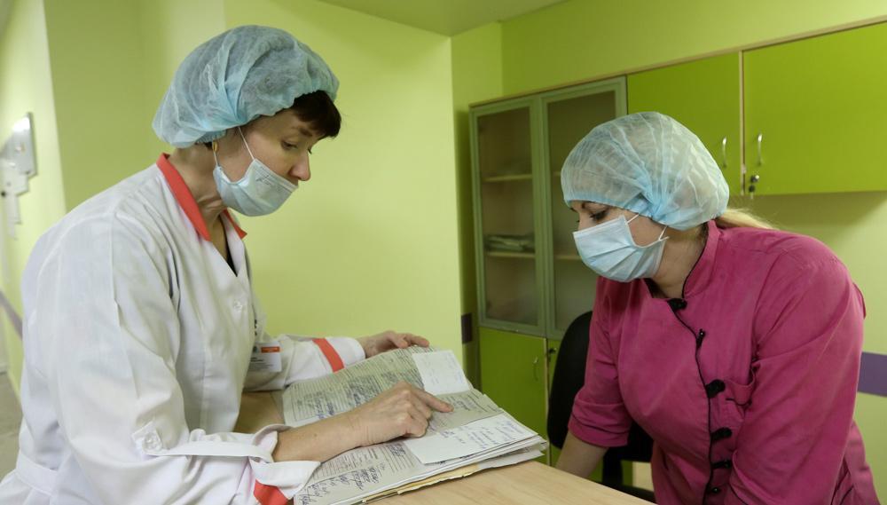 В Брянской области за сутки коронавирус смог победить 81 человек