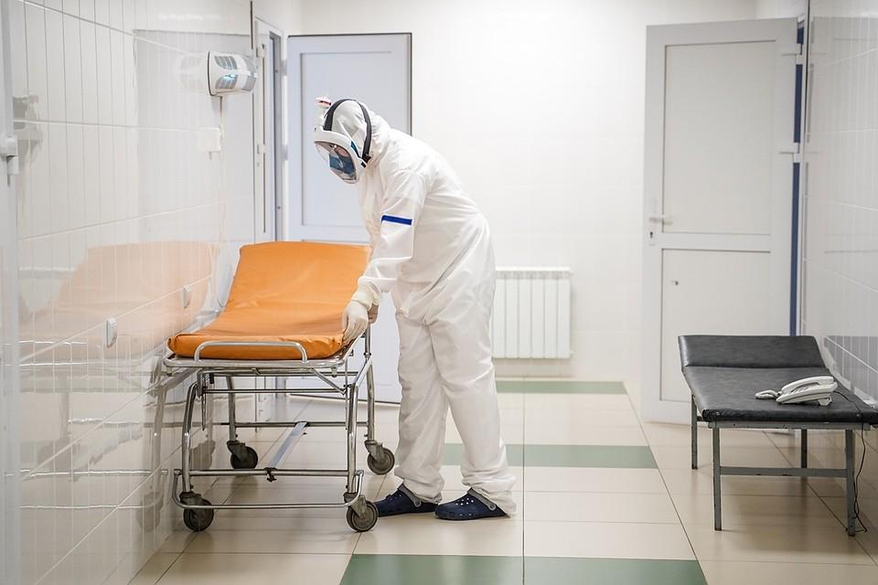 Новые случаи коронавируса выявлены в 12 районах Брянской области