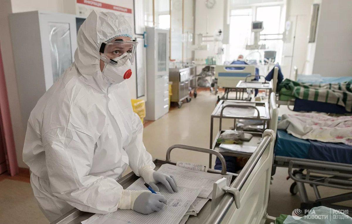 В Брянской области 195 человек заболели коронавирусом за сутки