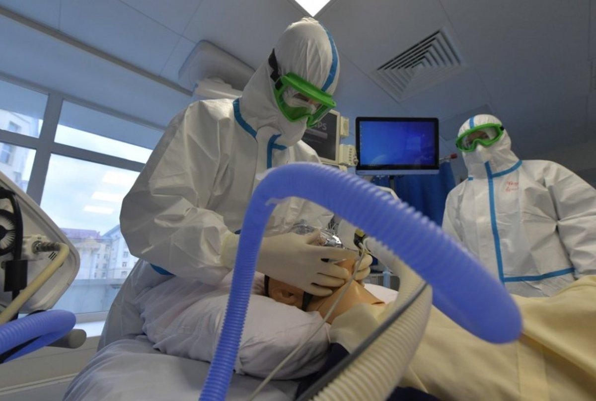 В Брянской области 192 человека заразились коронавирусом