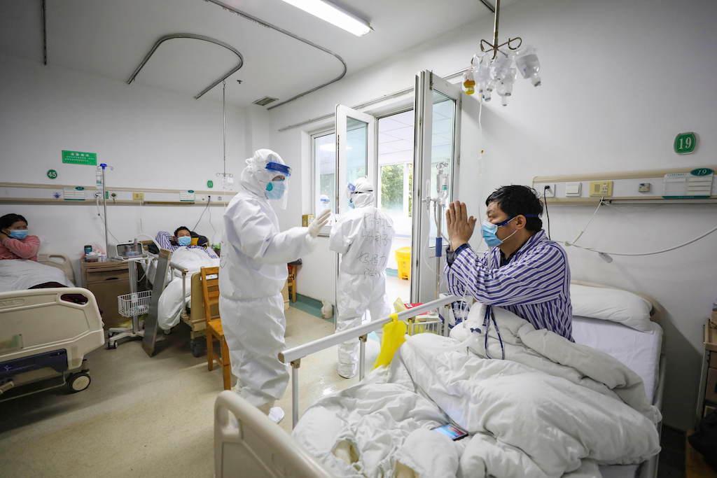 В Брянской области подтверждено 192 новых случая заражения коронавирусом